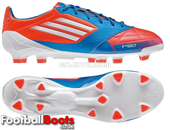 Euro 2012 adidas Football Boot leaks !  49024af0bcd81