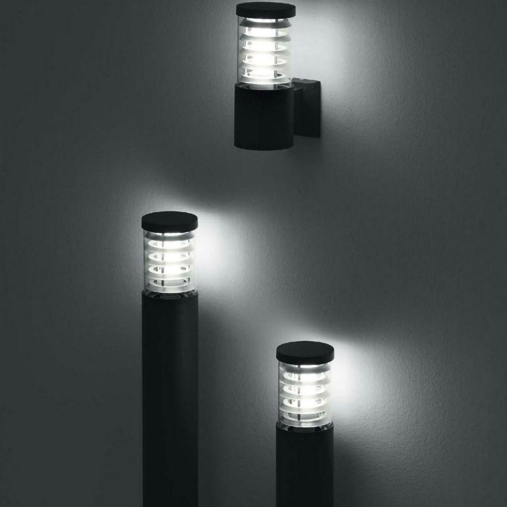 Ideal Lux lampade da esterno di design a prezzi molto competitivi ...