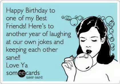 B Day Birthday Quotes For Best Friend Friendship Happy Wishes Bestfriend