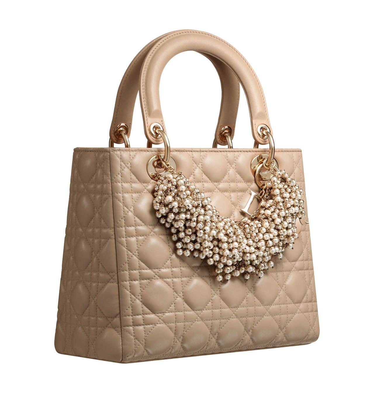 1b27c48224fb Lady Dior Limited Edition. Amazingness...