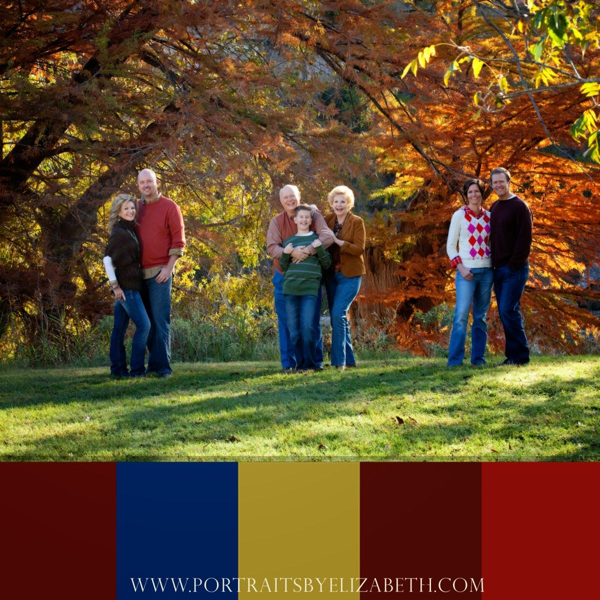 e blog fall family portrait clothing ideas san antonio family photographer photo shoot. Black Bedroom Furniture Sets. Home Design Ideas