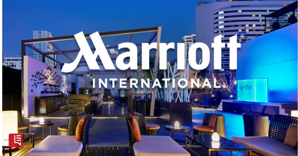 Marriott International Announces 40 by 2020 Vision in Asia