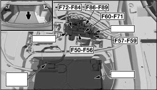 Bmw 6 Series  E63  E64   2004 - 2010