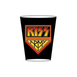 Kiss Army Shot Glass Kiss Army Kiss Shot Glass