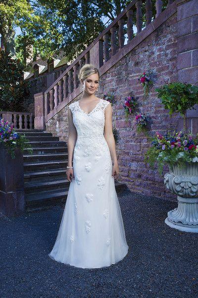 Sincerity Bridal Wedding Dresses Photos on WeddingWire