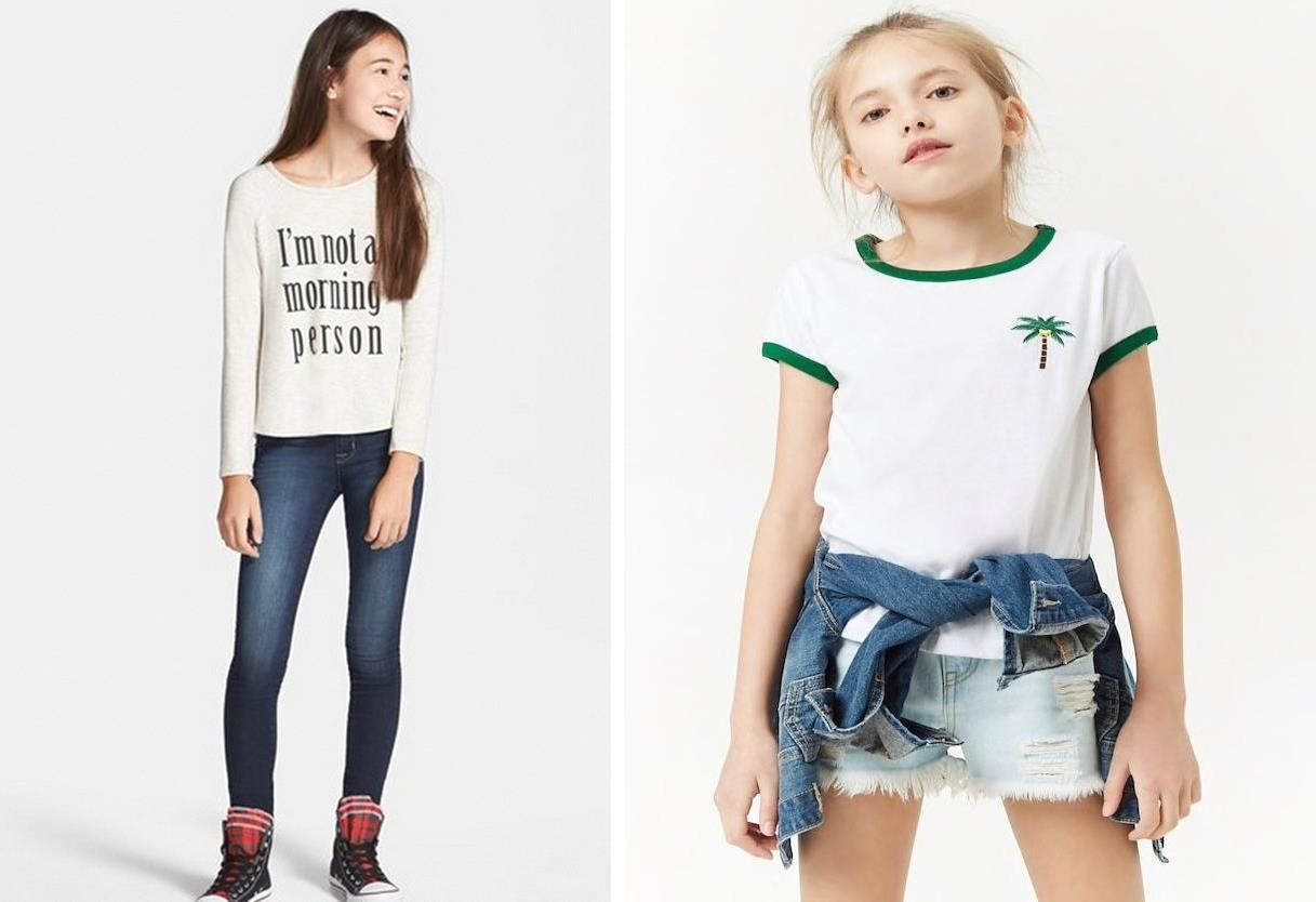 Tween Designer Clothing Good Clothes Shops For Teens Good Clothing Brands For Tweens Good Clothing Brands Tween Outfits Clothes