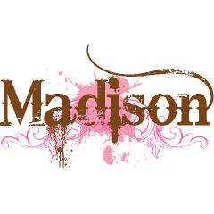 Madison Maddie Baby Girl Names Madison Name Girl Names