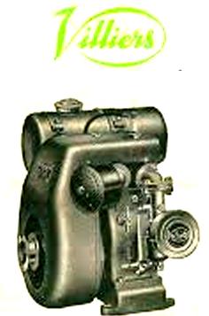 Villiers engine manual here to download   Diesel & Petrol