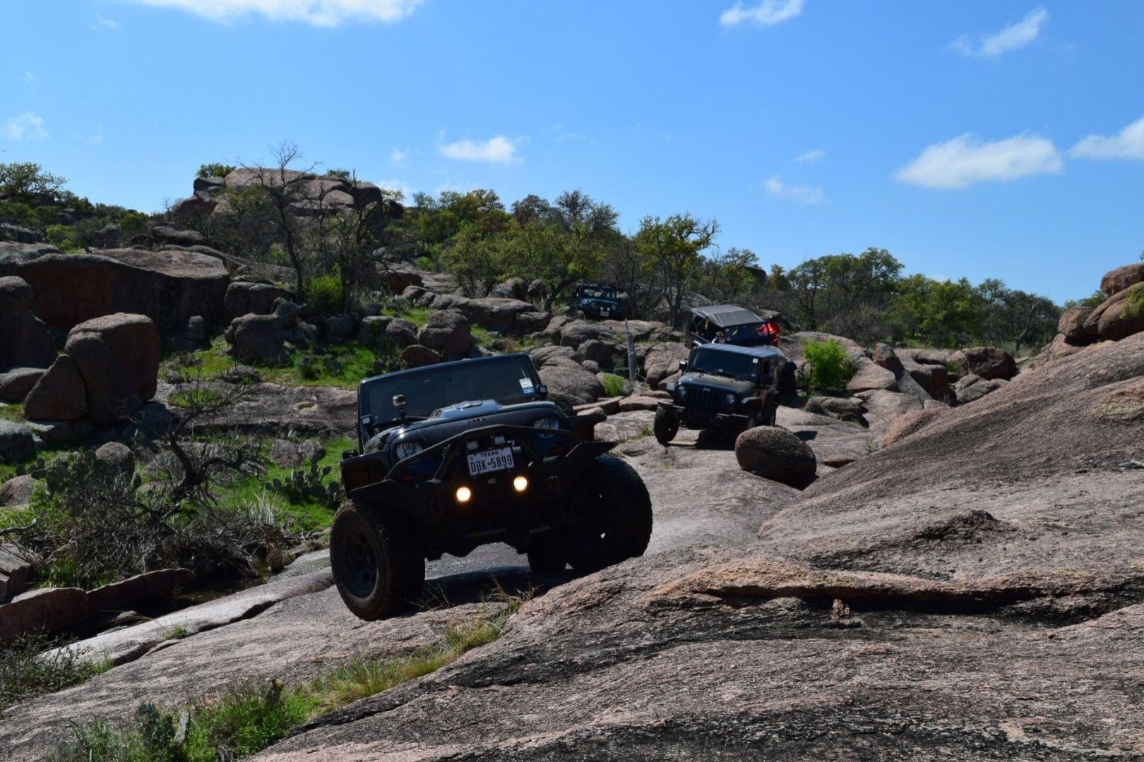 Jeep Jamboree Llano Tx 2017 Jeep Jamboree Jeep Llano