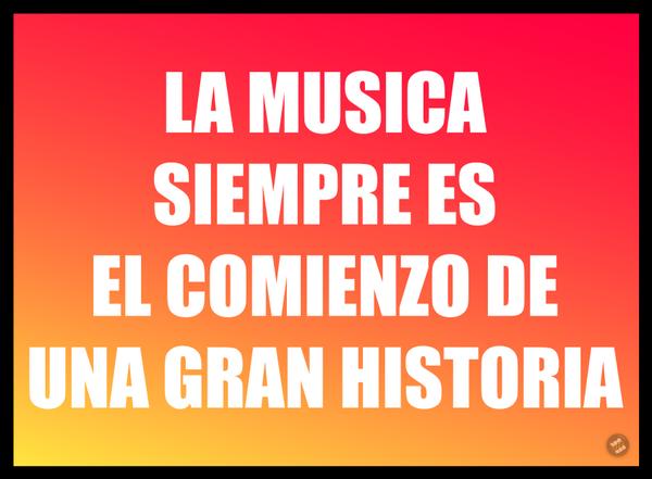 Musica & amor