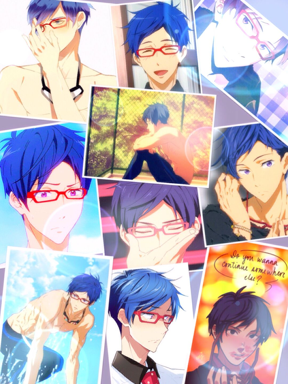 Rei Wallpaper Free Iwatobi Free Iwatobi Swim Club Free Eternal