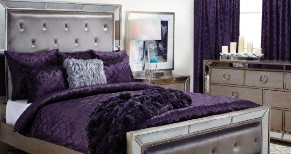 Z Gallerie Bedroom Sets
