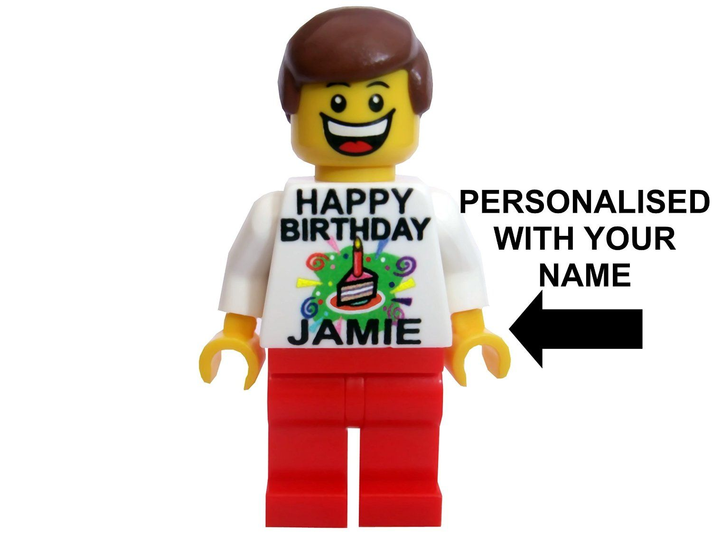lego man birthday - photo #13