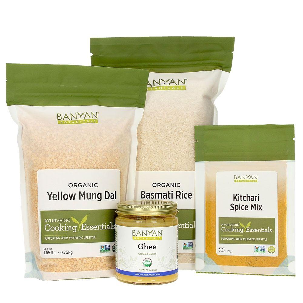 Kitchari Kit Fruit Health Benefits Lemon Benefits Nutrition Facts