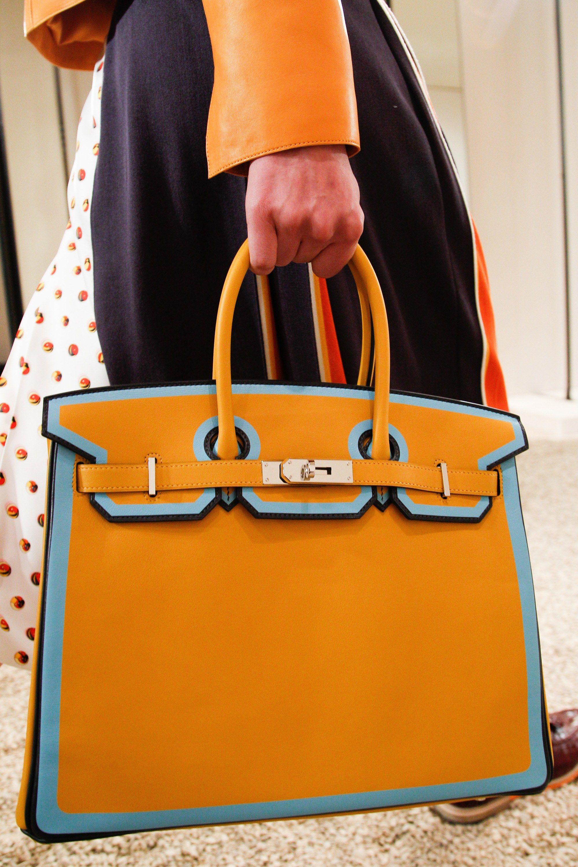 8ee9f3b082c6 Hermès Resort 2018 Accessories Photos - Vogue