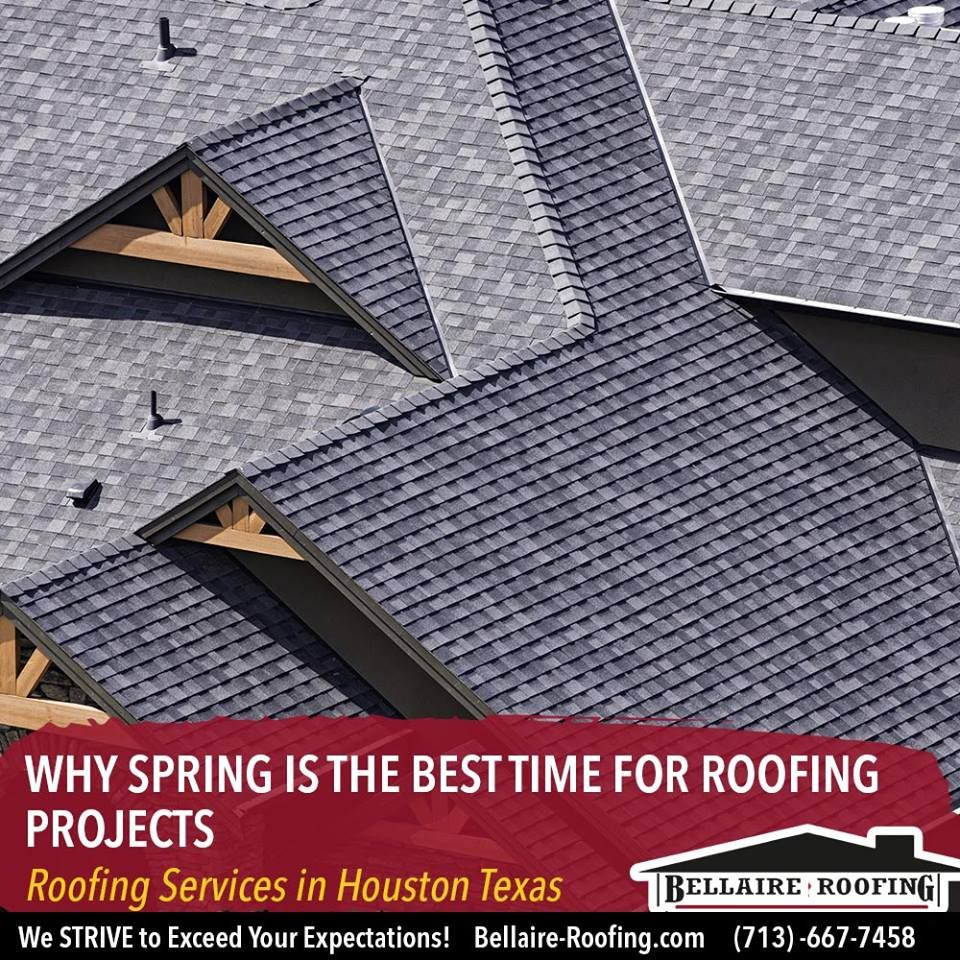 Roof Replacement In Houston Texas