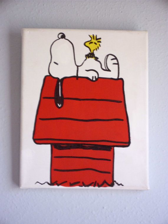Quot Snoopy Quot That S What She Always Yells When She Sees Him We