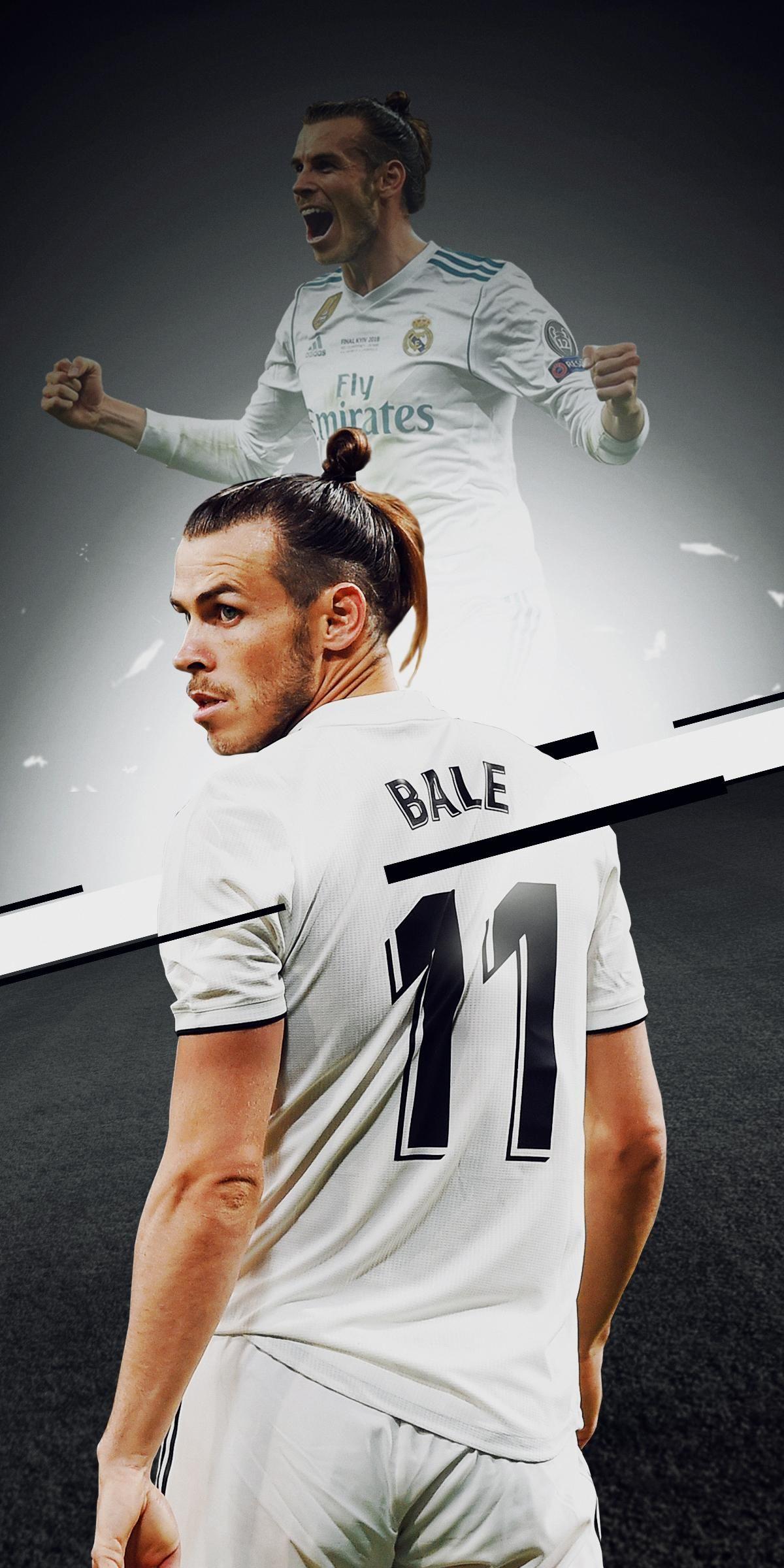 Gareth Bale Wallpaper Gareth Bale Real Madrid Wallpapers Real Madrid Football