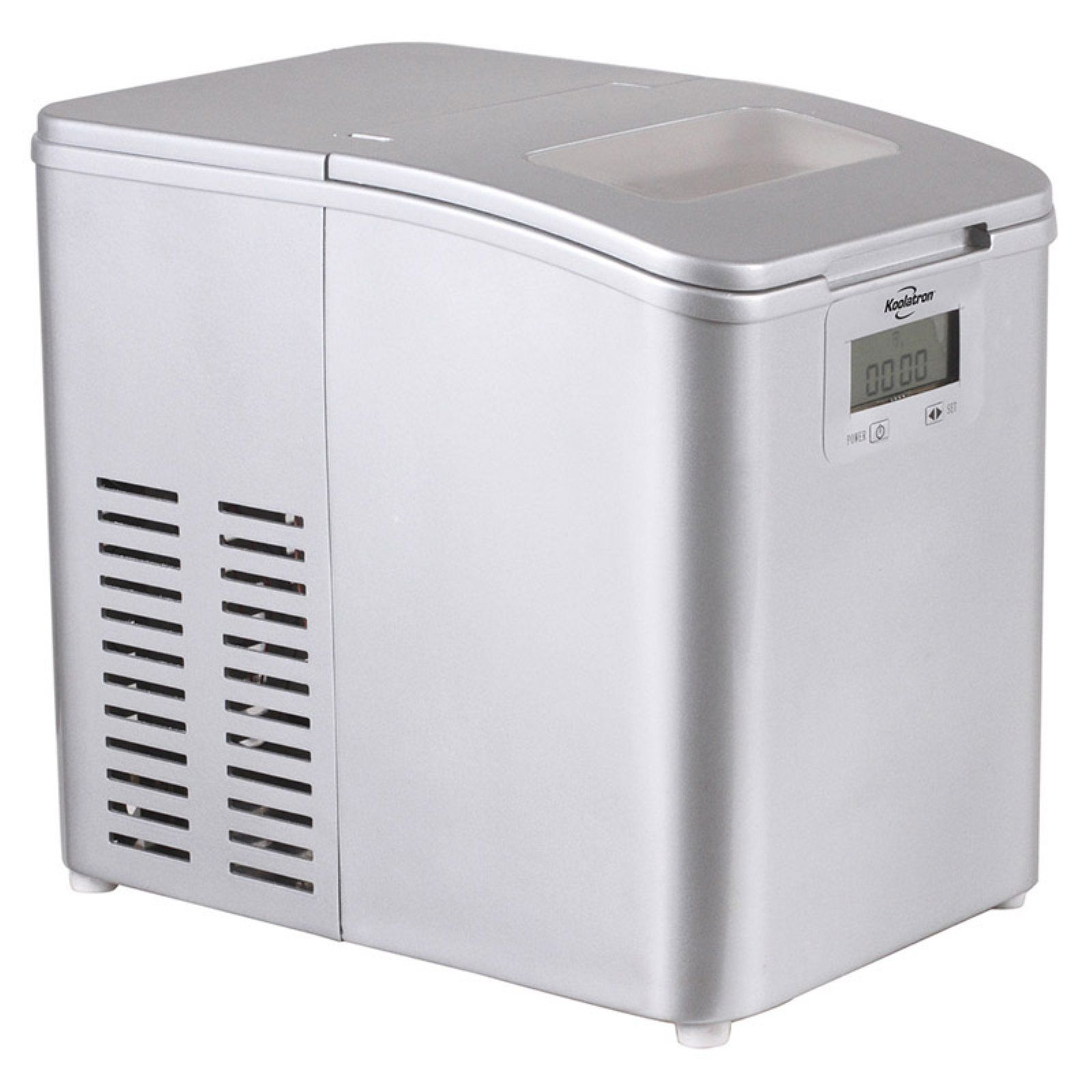 Koolatron Ice Maker Ice maker, Portable ice maker