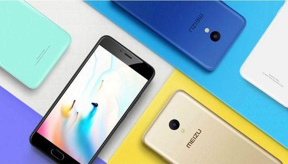 Meizu M5 Akıllı Telefon