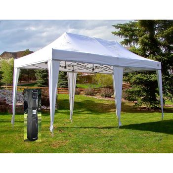 Undercover 10 X 20 Professional Grade Aluminum Instant Canopy Costco 489 Inc Shipping Instant Canopy Outdoor Canopy Gazebo Canopy Outdoor
