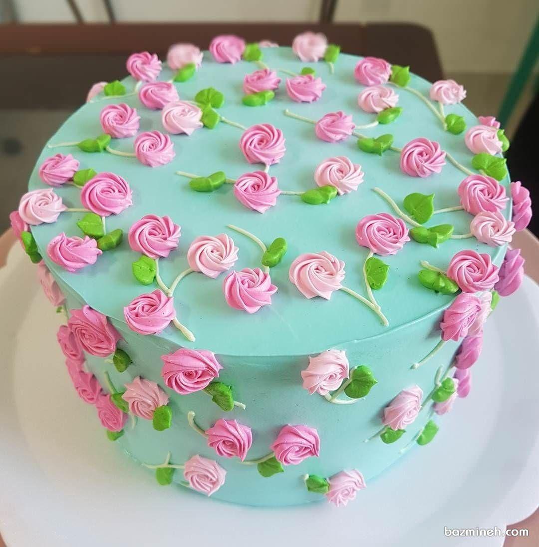Image result for کیک تولد دخترانه