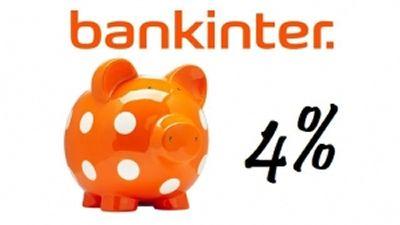Bankinter Ofrece Hasta Un 4 Con Su Deposito Garantizado Digital