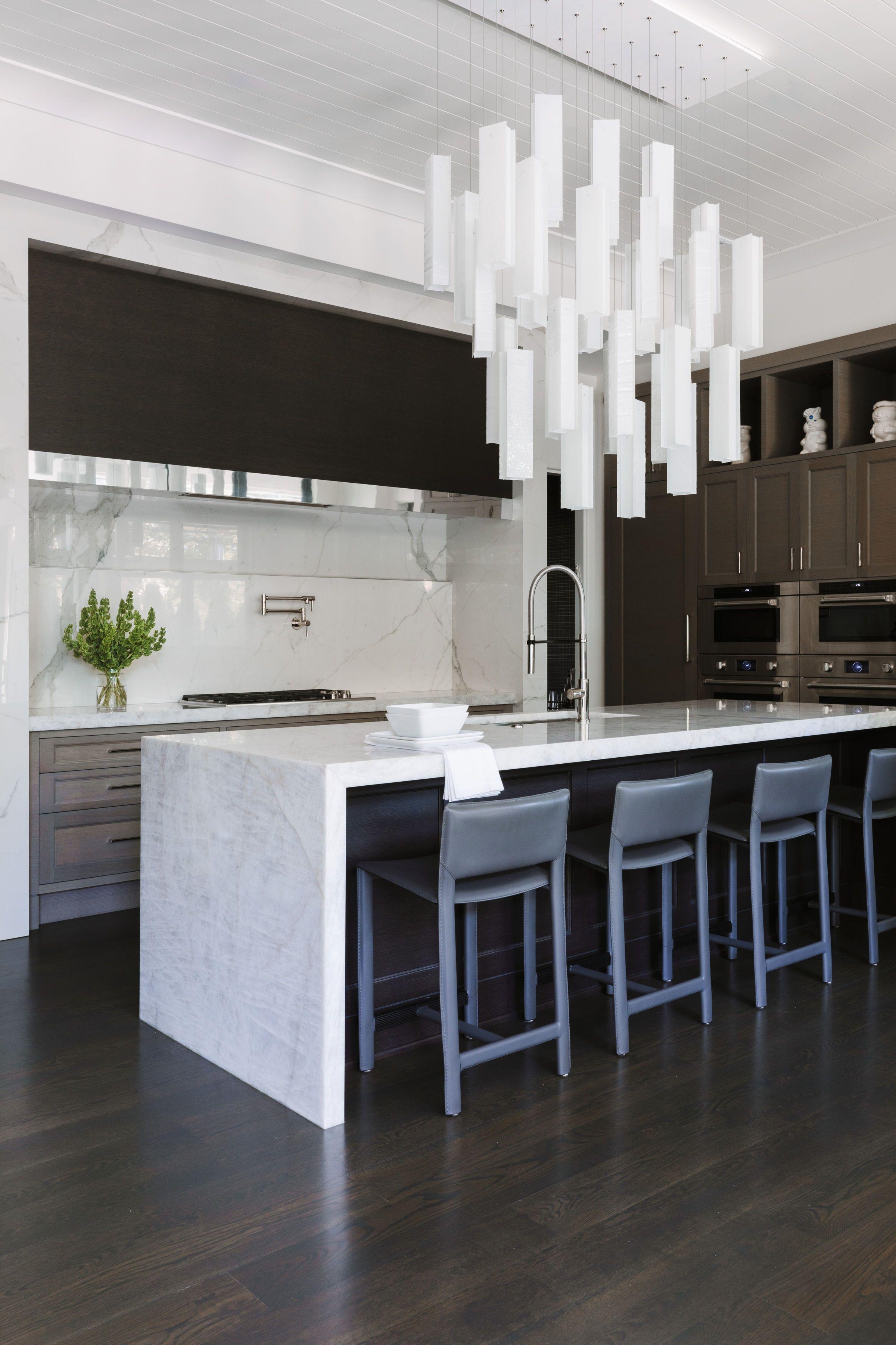 Modern Kitchen Lighting Kitchen Island Lamp Modern Glass Etsy In 2020 Modern Kitchen Lighting Modern Kitchen Island Kitchen Island Lighting Modern