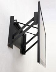 ComfortVu Motorized TV Mountgreat idea for wallmount tvs over