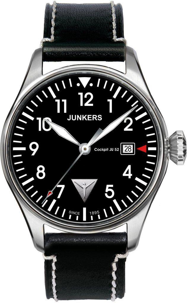 Reference  Junkers 6360-4 Flatline d75657e8ba