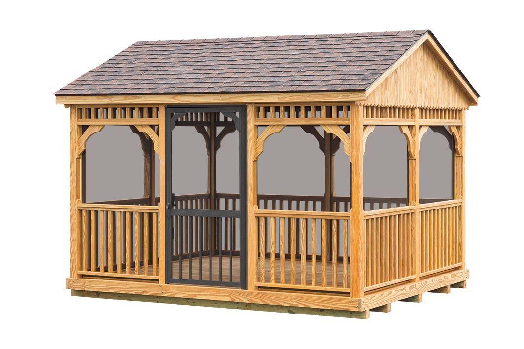 12x12 Square Gazebo Plans Free Gazebo Plans Wooden Gazebo Plans