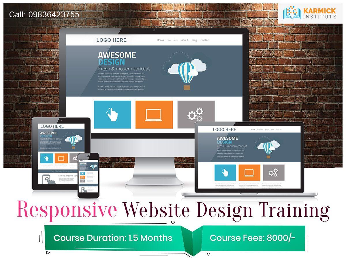 Web Designing Course Web Design Web Design Course Website Design