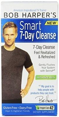 Natural daily cleanse and native garcinia cambogia extract