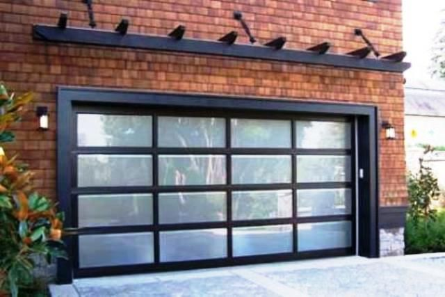 Dallas Garage Doors On Modern Garage Doors Garage Door Design
