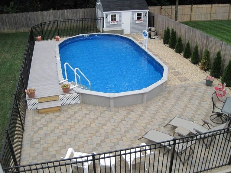 53 Extraordinary Custom Build Plunge Pool Ideas Above