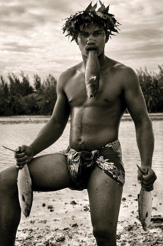 Tahiti: Faery Lands