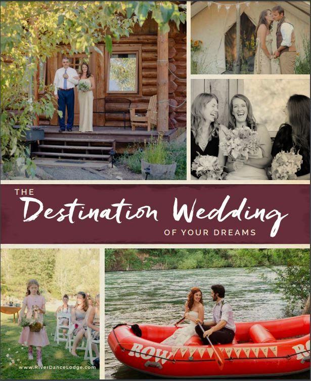Coeur D Alene Outdoor Wedding Venues