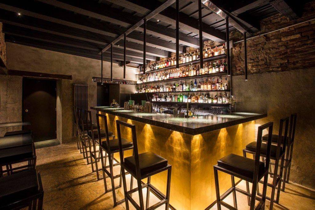 The soda jerk cocktail bar verona verona city guide soda