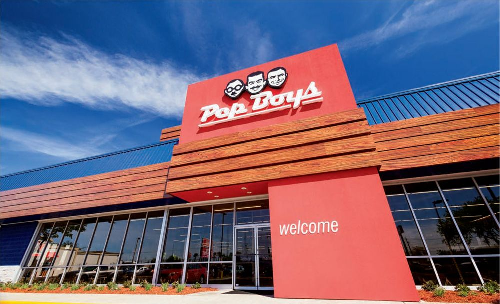 Finding a Pep Boys near me now is easier than ever with