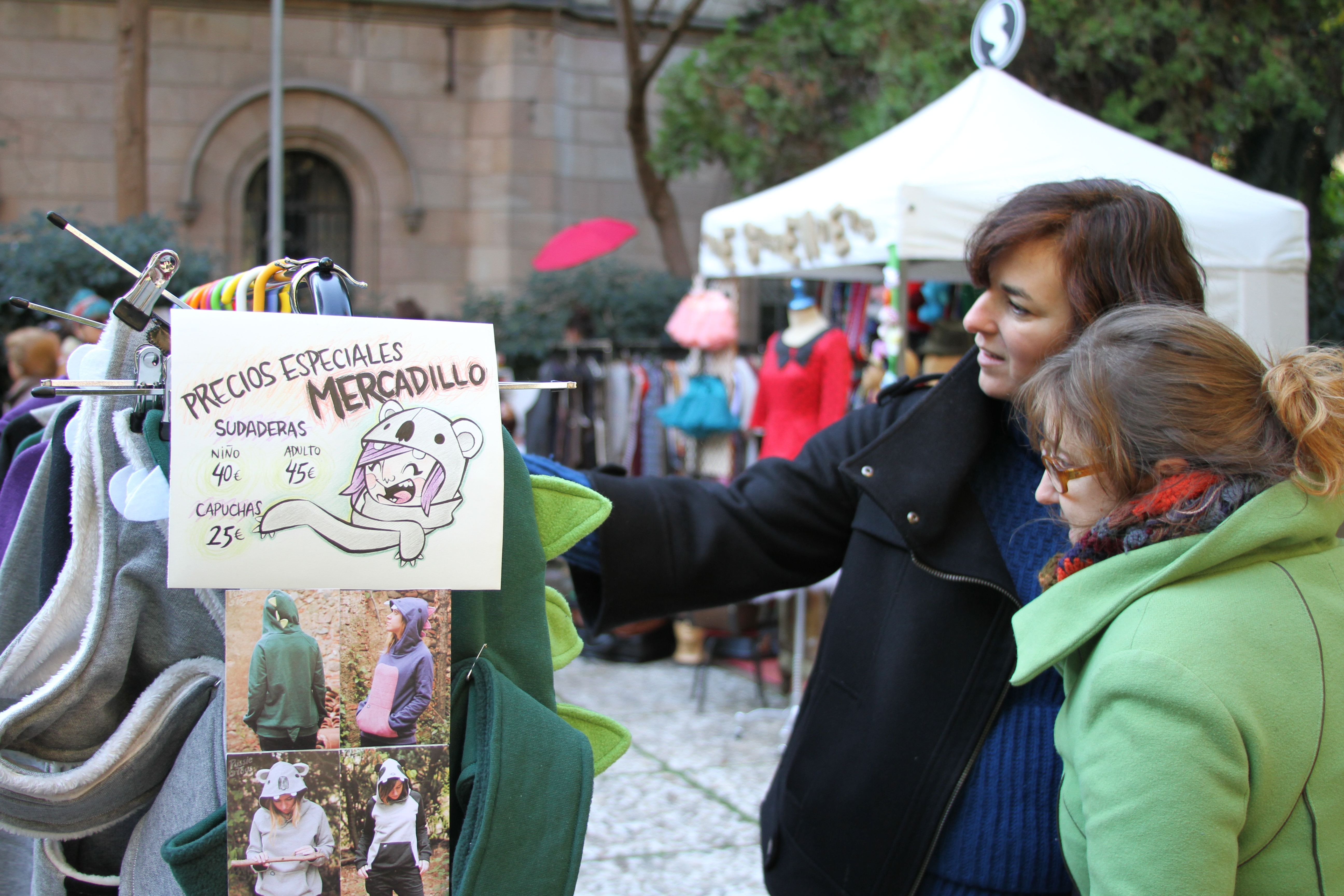 Marc Fernandez www.facebook.com/Markets2handvintageBarcelona
