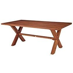 CANVAS Lakeside Collection Teak Table Is Perfect For Eating In Your  Backyard, Patio And Part 60