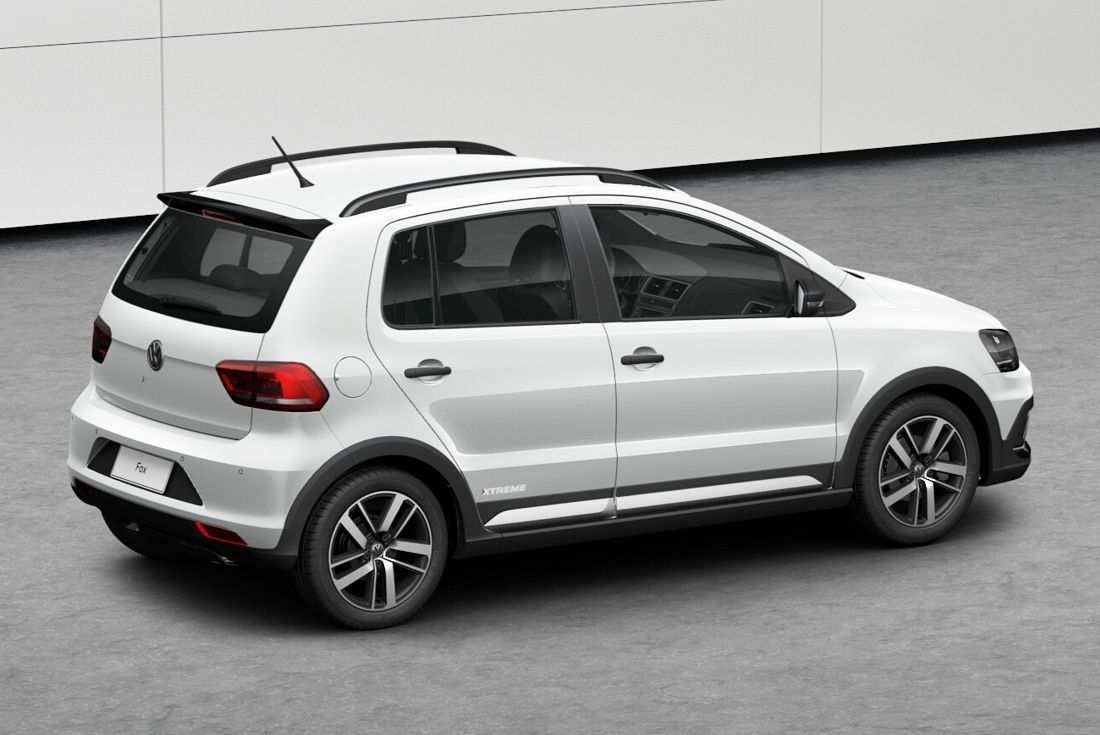 Volkswagen Fox Xtreme 2020 Engine Choices Volkswagen Vw Fox New Engine