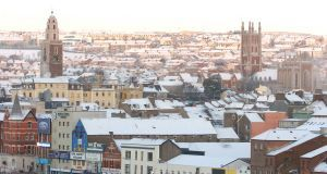 Coronavirus updates LIVE from Cork as new garda powers