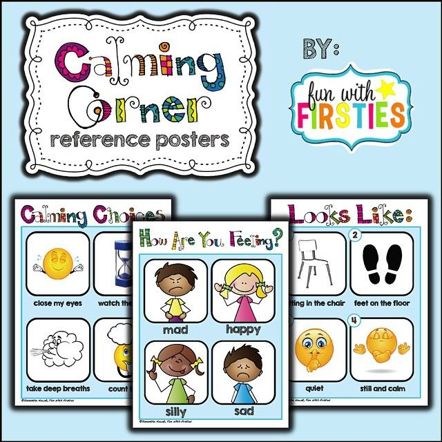 These reference posters provide a simple and effective visual, especially for…