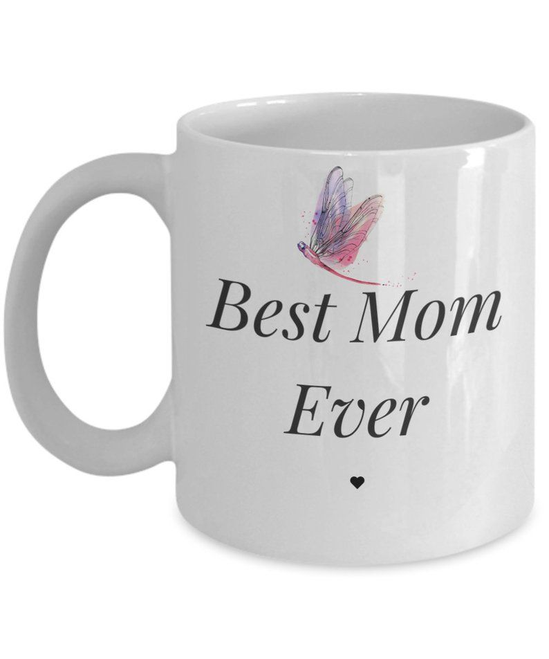 Birthday gift for mombest mom evermothers day gift mug