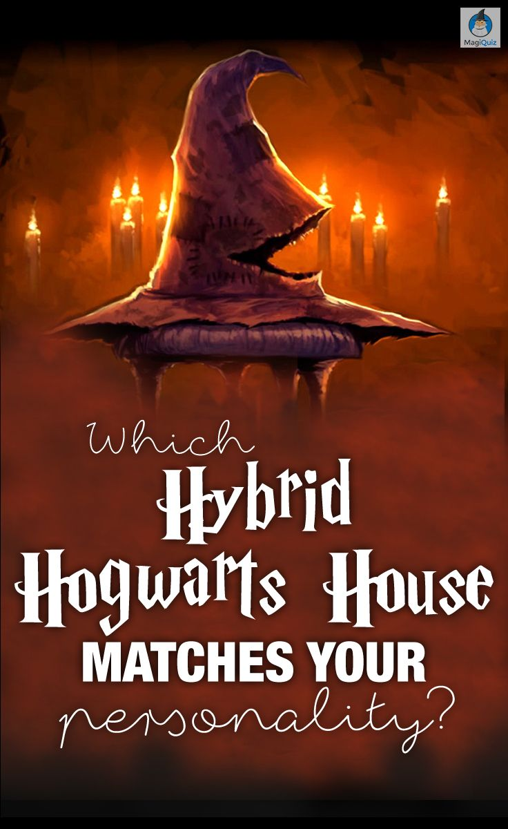 Which Hybrid Hogwarts House Matches Your Personality Harry Potter House Quiz Harry Potter Quiz Harry Potter Houses
