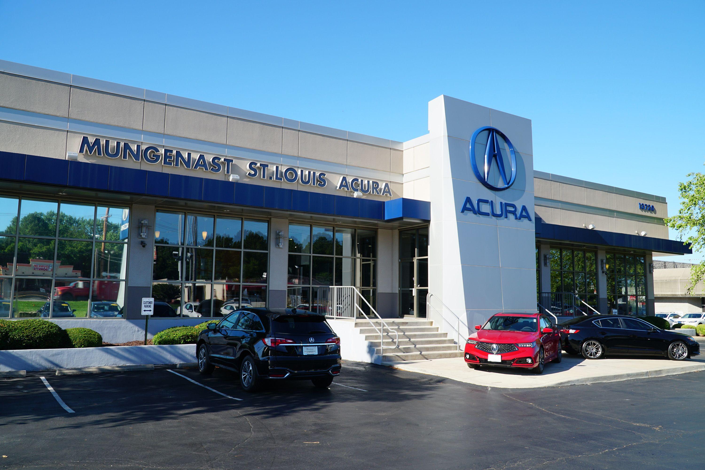 Meet Our Incredible Staff At Mungenast St Louis Acura Acura Car Dealership Dealership