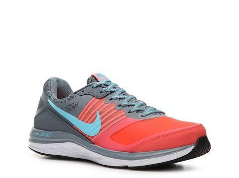 Nike Dual Fusion X Lightweight Running Shoe - Womens | DSW
