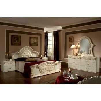 Lafuniturestore Com Beige Bedroom Set Classic Bedroom Furniture Bedroom Sets