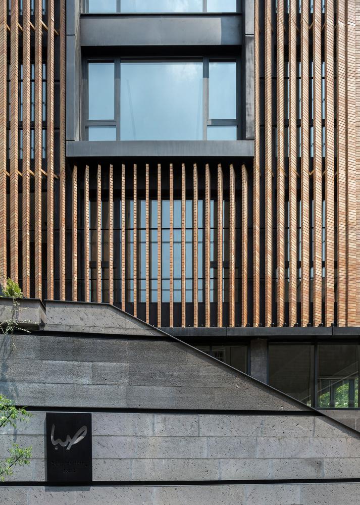 65 046 Beit Hashachmat Ideas Architecture Facade Architecture Architecture Design